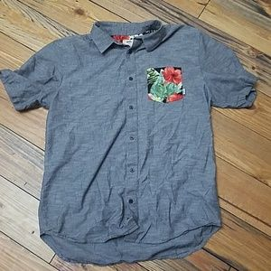 ❤2 for 10$❤ mens van button down